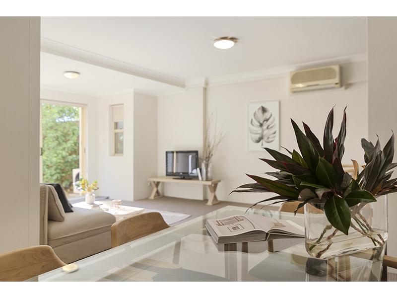 31/40 Rosalind Street, Cammeray, NSW 2062