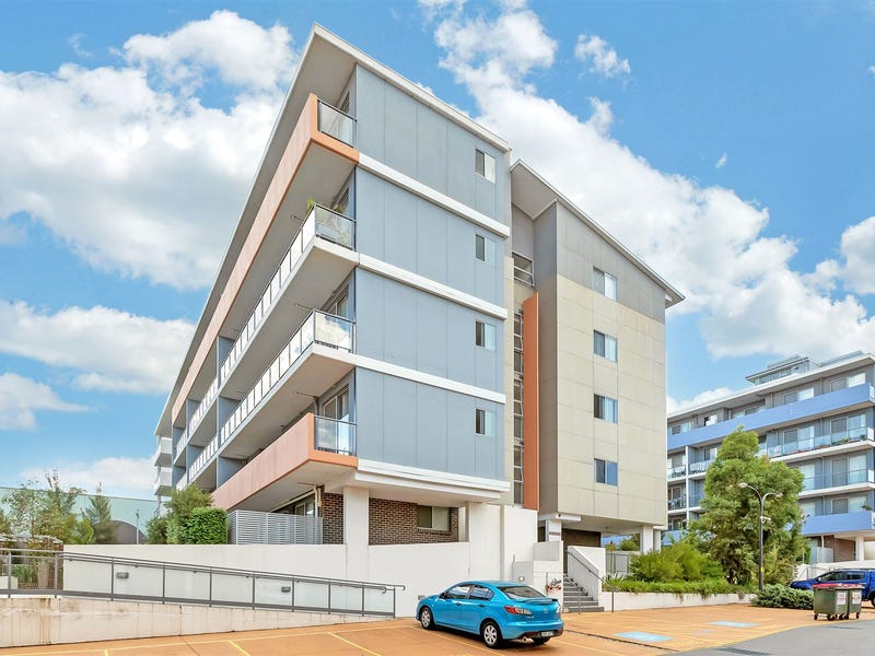 310/8c Myrtle Street, Prospect, NSW 2148