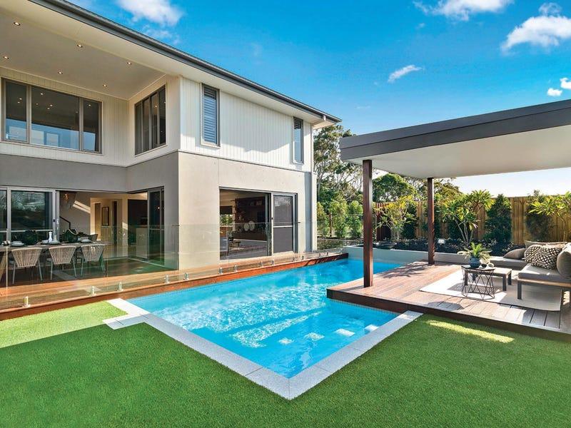 Ballina Heights Drive, Cumbalum, NSW 2478