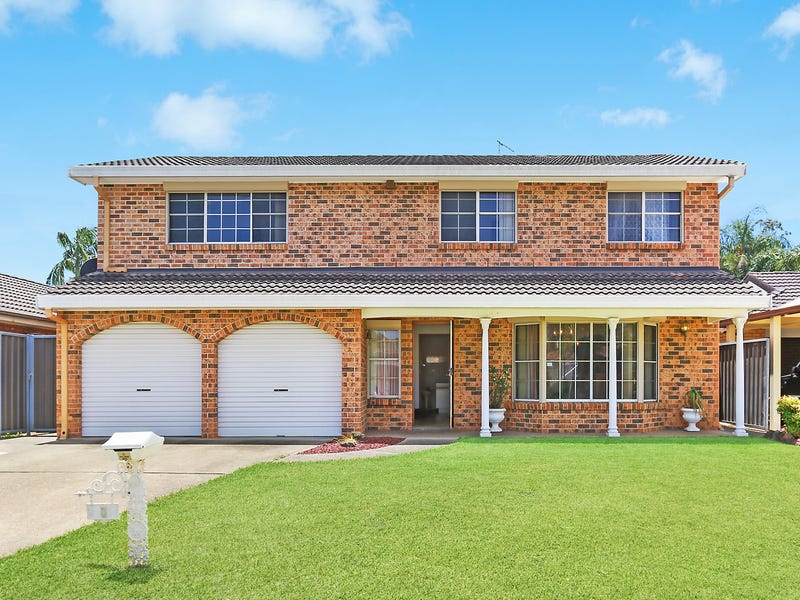 3 Quinn Place, Prairiewood, NSW 2176