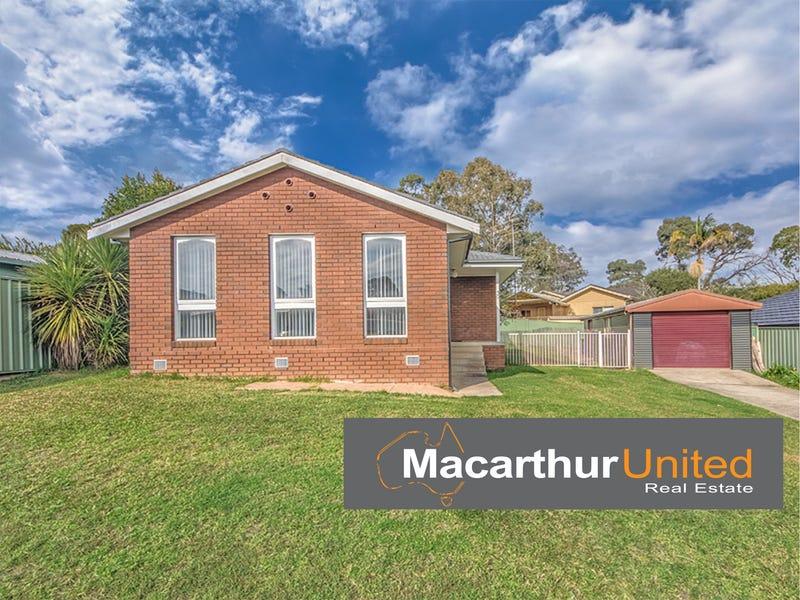30  Dandenong Crescent, Ruse, NSW 2560