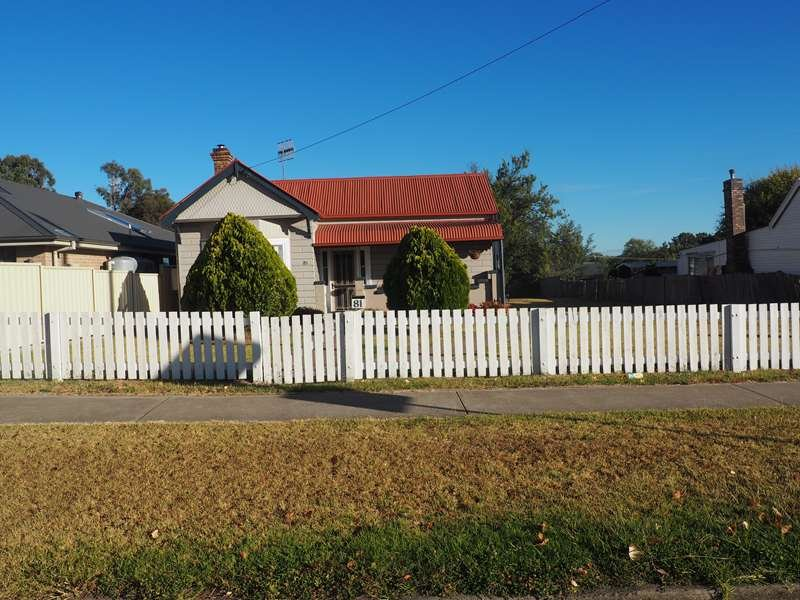 81 Bridge Street, Uralla, NSW 2358