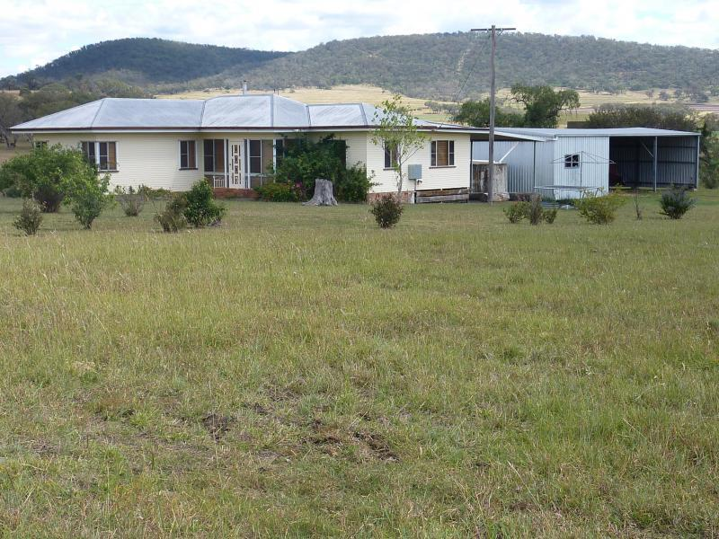 977 Pilton Valley Road, Pilton, Qld 4361