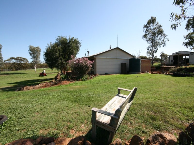167 Eradu North Road, Eradu, WA 6532