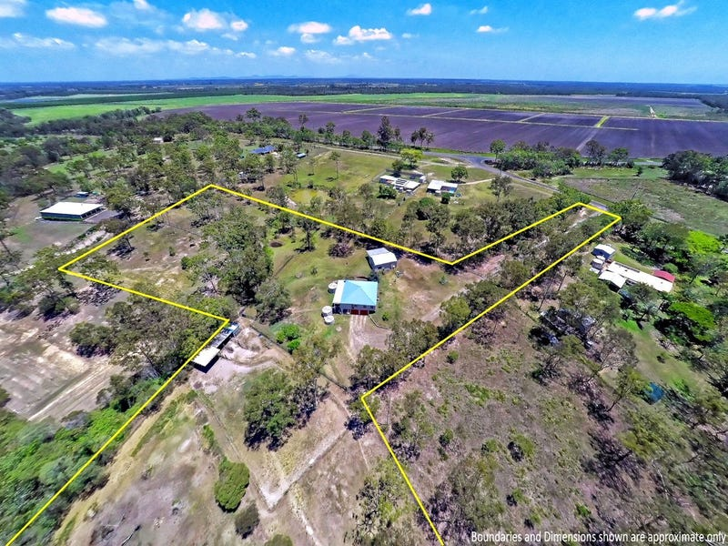 14 Woods Road, Sharon, Qld 4670