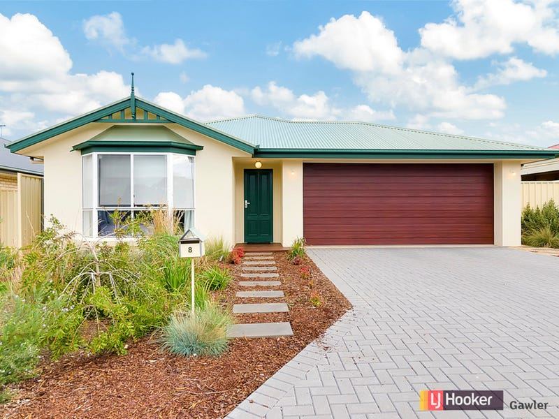 8 Lines Court, Gawler West, SA 5118
