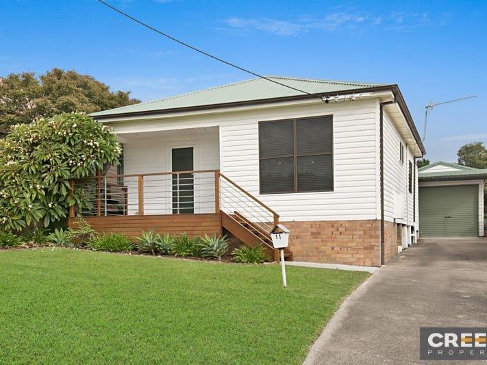 11 Hamilton Street, Kahibah, NSW 2290