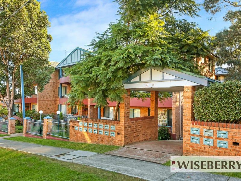 5/94-96 Brancourt Ave, Yagoona, NSW 2199