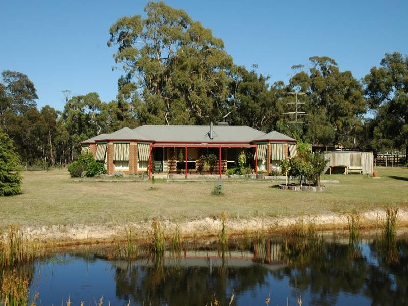 Address available on request, Mount Doran, Vic 3334