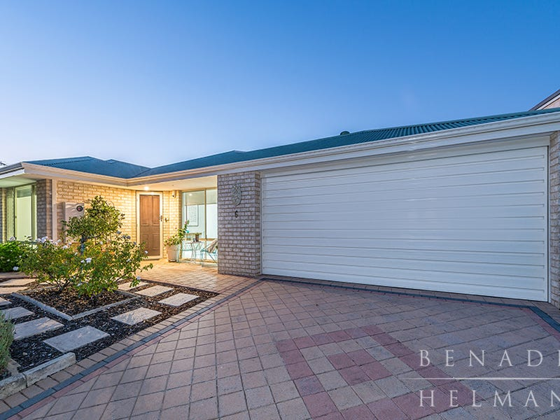 6 Bronzewing Loop, Wembley, WA 6014