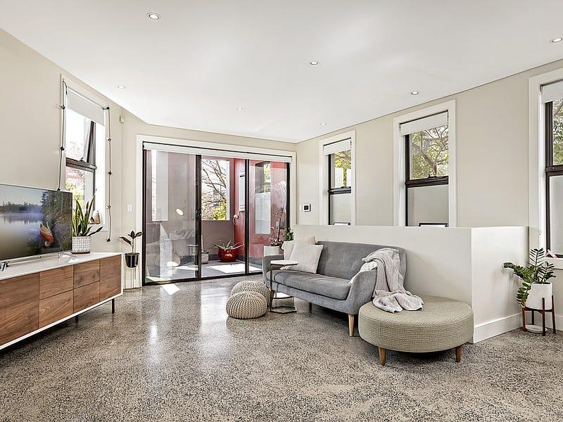 1/10 St Marys Street, Camperdown, NSW 2050