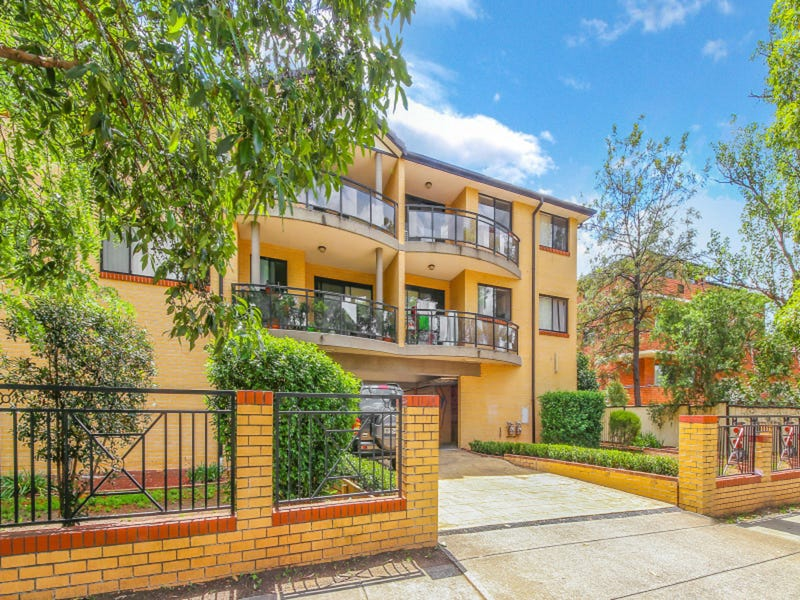 14/33-37 Neil Street, Merrylands, NSW 2160
