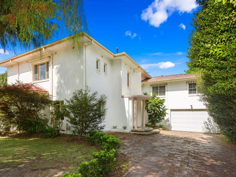 39 Benaroon Ave, St Ives, NSW 2075