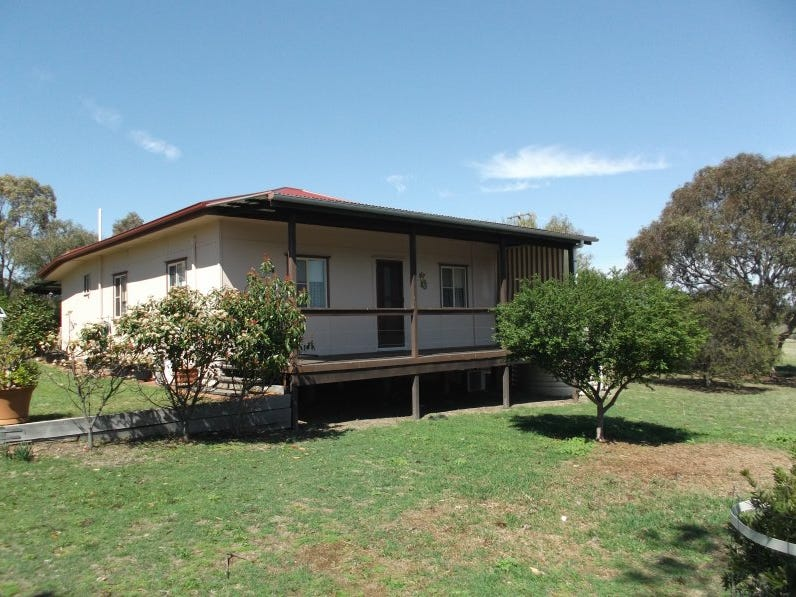 409 Whiskey Gully Road, Stanthorpe, Qld 4380