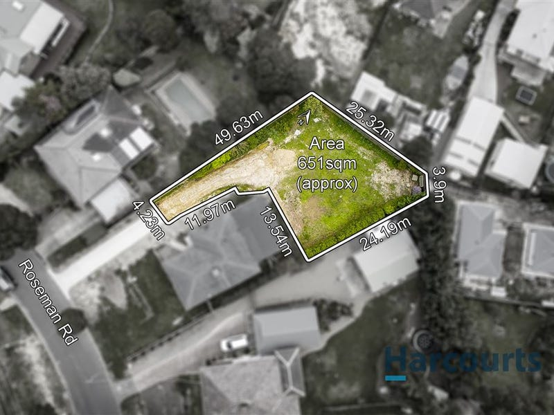 Lot 2, 74 Roseman road, Chirnside Park, Vic 3116