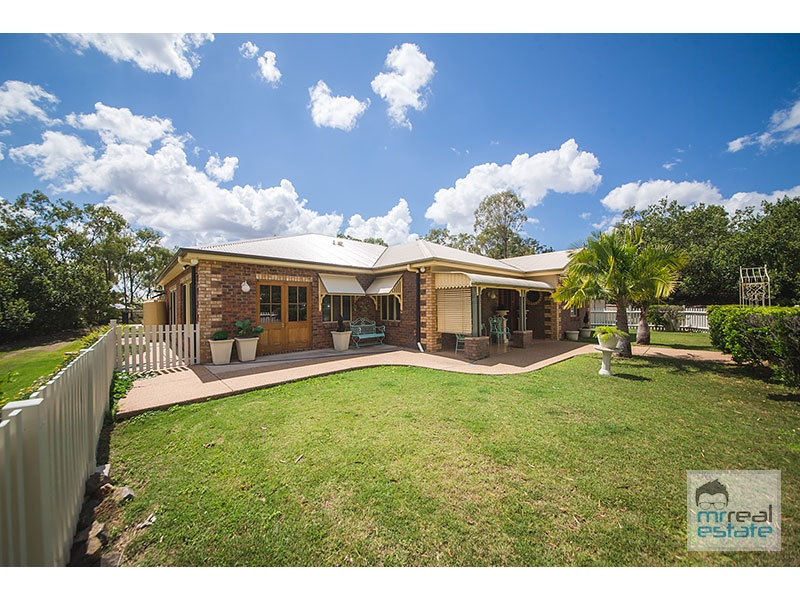 27 Green Avenue, Glenlee, Qld 4711