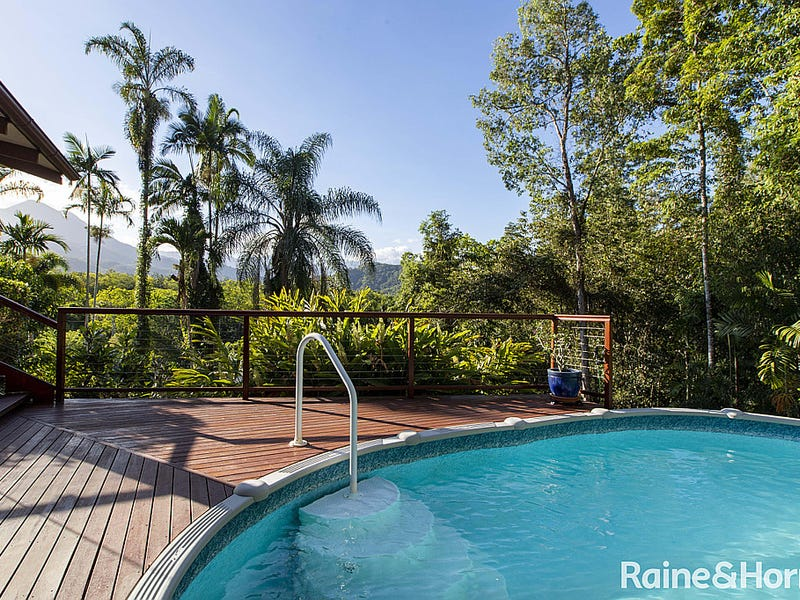 3 Mountain View Drive, Shannonvale, Qld 4873