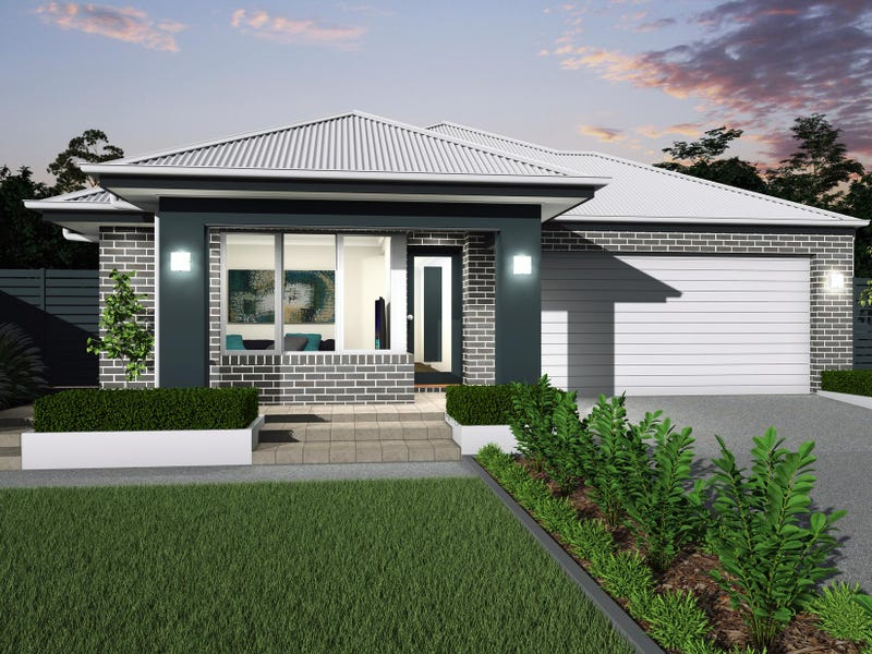 Lot 242 Stage 1, Mulberry Grove, Box Hill