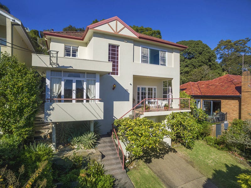 62 Minnamurra Road, Northbridge, NSW 2063