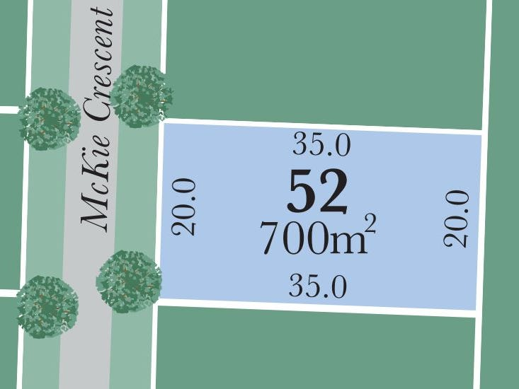 Lot 52, McKie Crescent, Minnippi, Cannon Hill, Qld 4170
