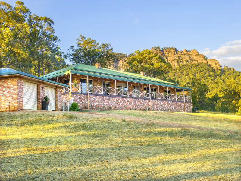 298 Dry Creek Road, Scone, NSW 2337