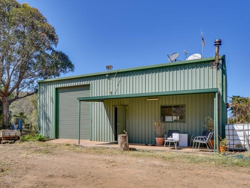 906 Pipeclay Road, Pipeclay, NSW 2446