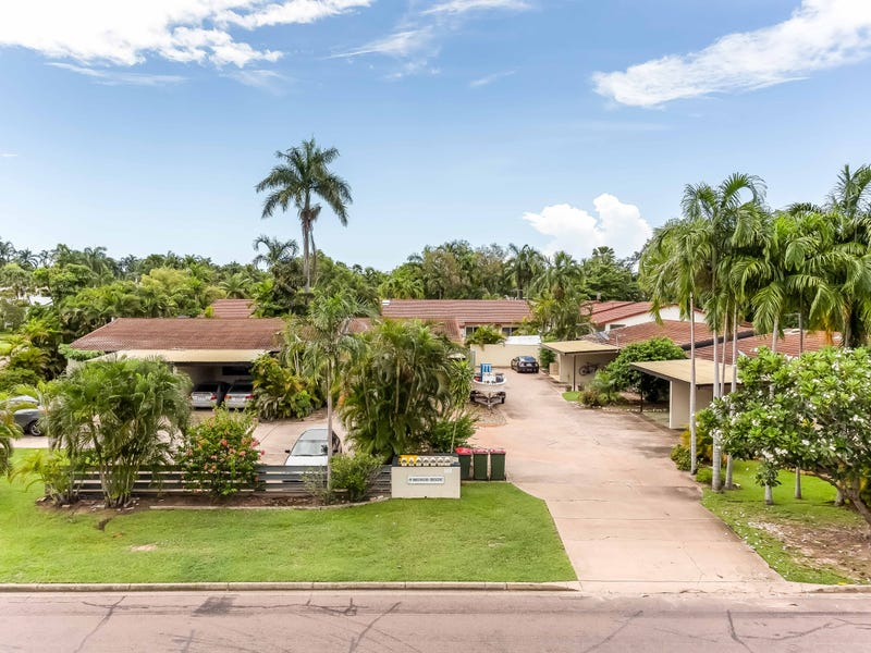 5/49 Rosewood Crescent, Leanyer, NT 0812