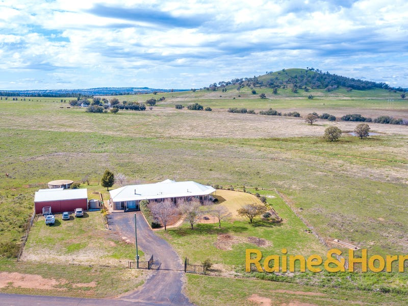 63 Geurie Homestead Road, Geurie, NSW 2818