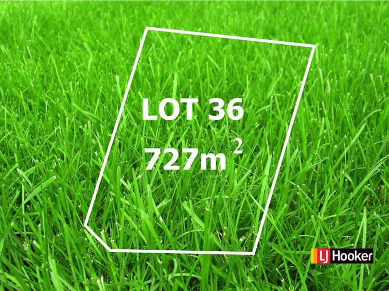 Lot 36 Kingston Rise, Wonthaggi, Vic 3995