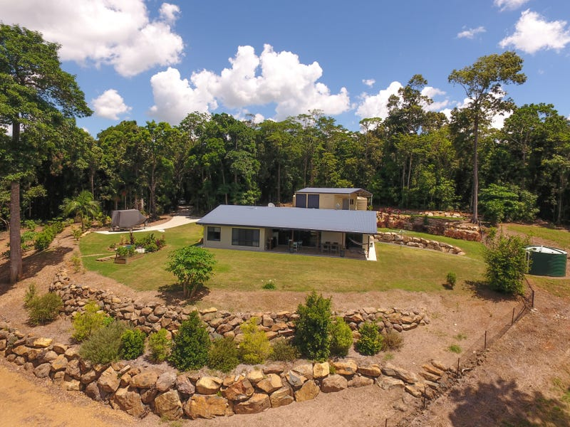 187 Camille Drive, Strathdickie, Qld 4800