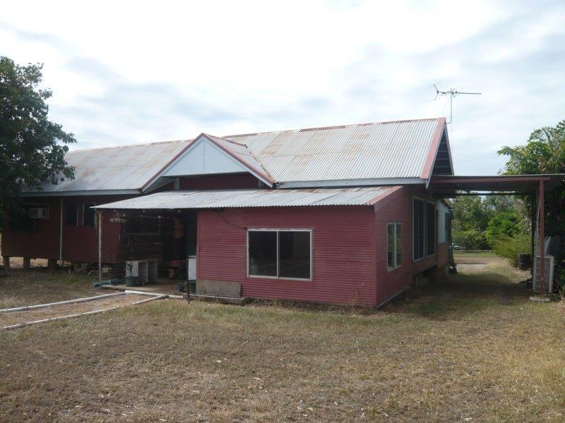 19 Playford St, Pine Creek, NT 0800