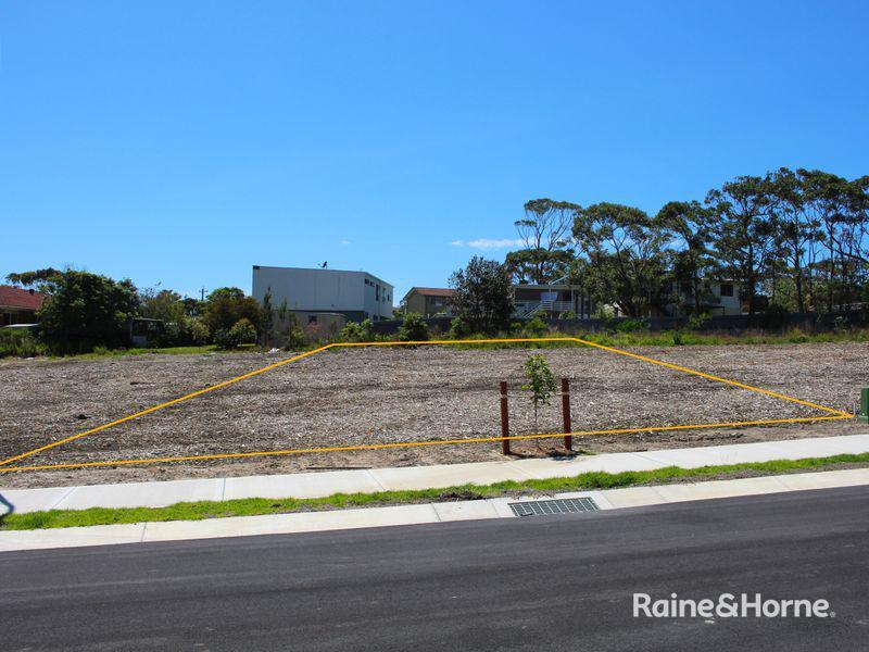 Lot 308 Galiga Crescent, Dolphin Point, NSW 2539