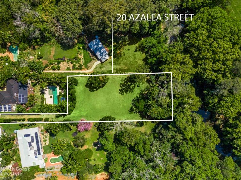 20 Azalea Street, Mullumbimby, NSW 2482