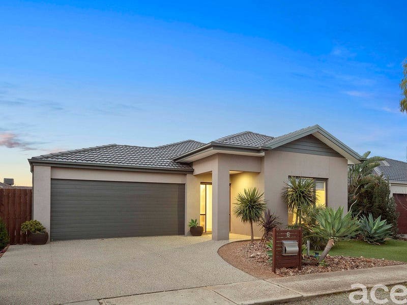 6 Periwinkle Way, Point Cook, Vic 3030