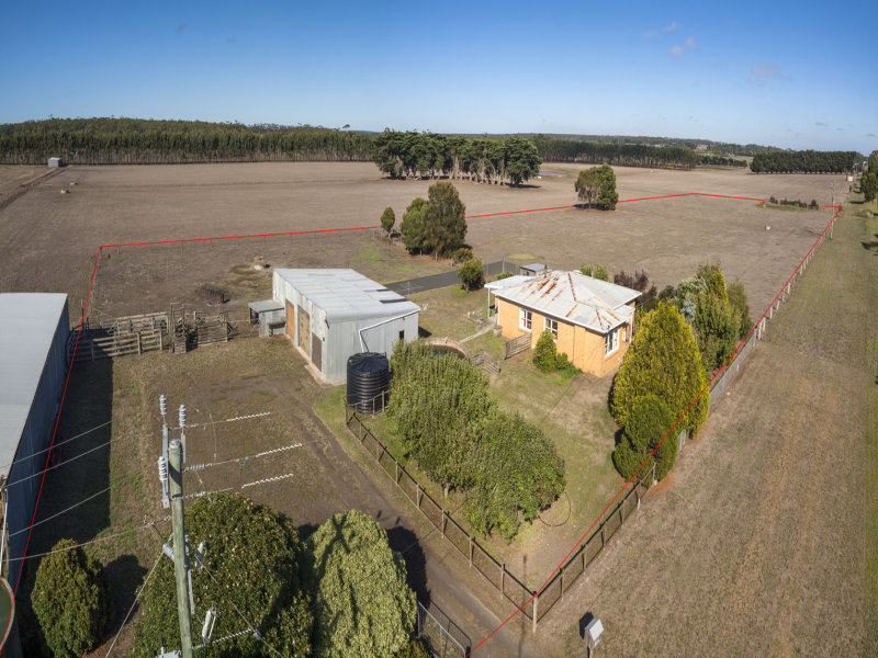 1775 Irrewillipe Road, Irrewillipe, Vic 3249