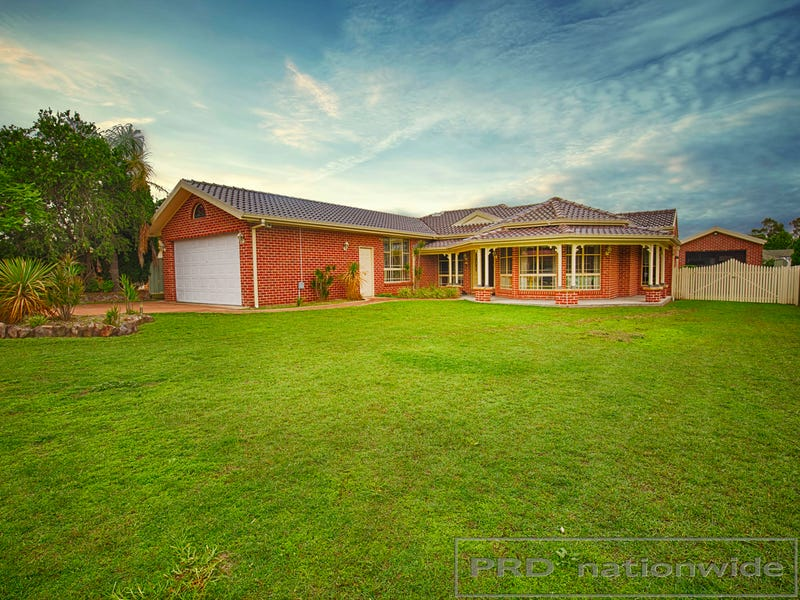 118 South Seas Drive, Ashtonfield, NSW 2323