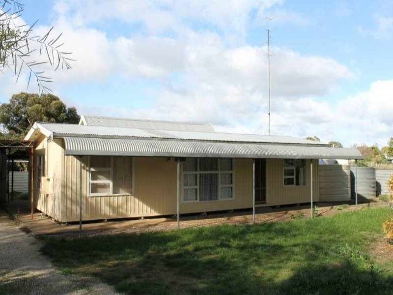 Lot 271 Main North Road, Leasingham, SA 5452