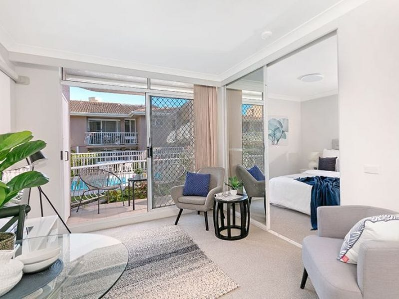 20/140 Carrington Road, Waverley, NSW 2024