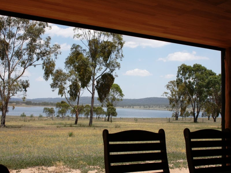 Lot 2 Washpool Road, Leslie Dam, Qld 4370