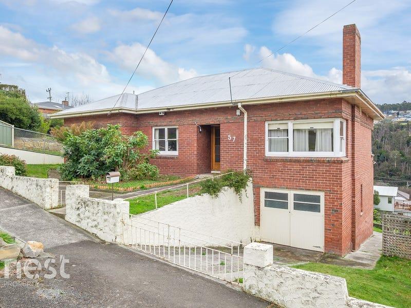 57 Wellesley Street, South Hobart, Tas 7004