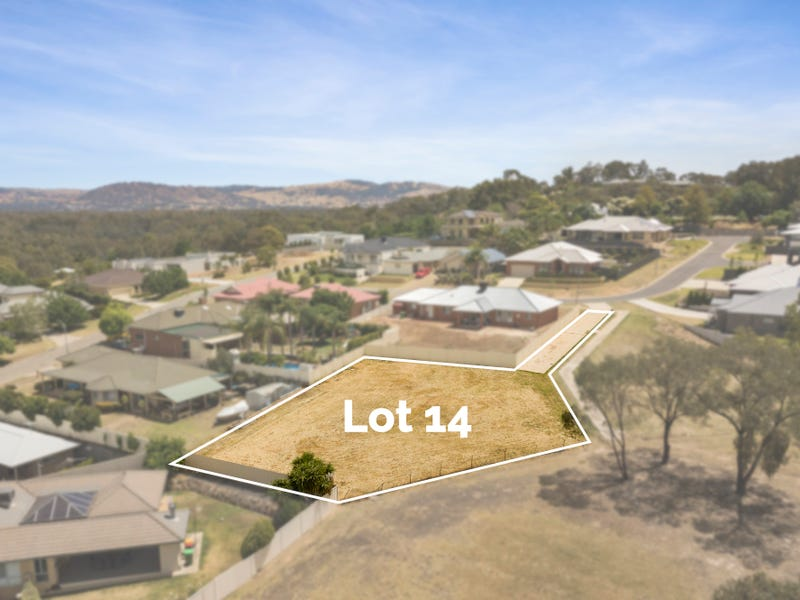 Lot 14&16 Chatterton Place, West Albury, NSW 2640