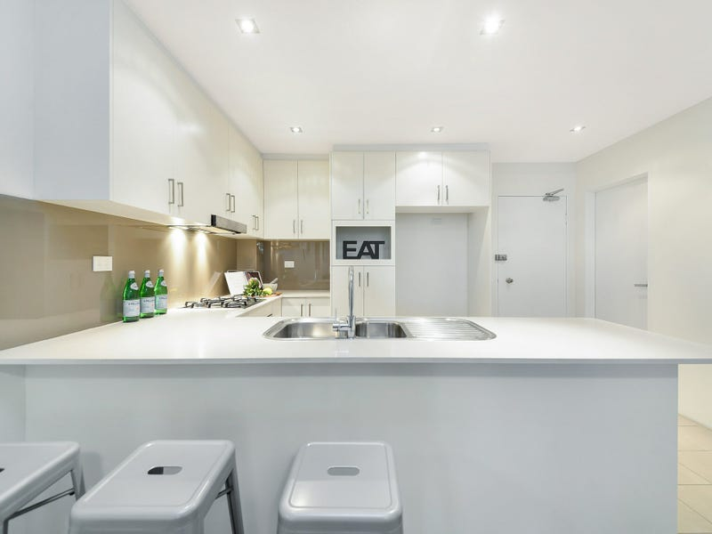 38/553 New Canterbury Rd, Dulwich Hill, NSW 2203