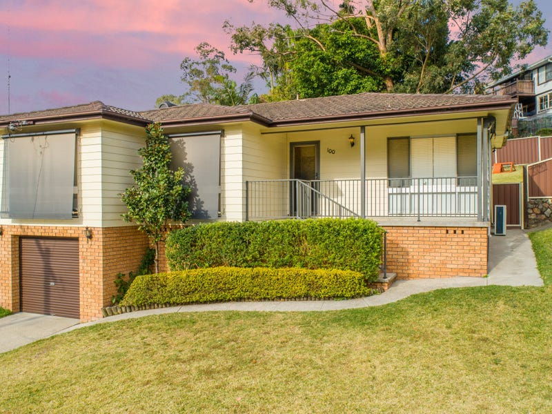 100 Lawson Road, Macquarie Hills, NSW 2285