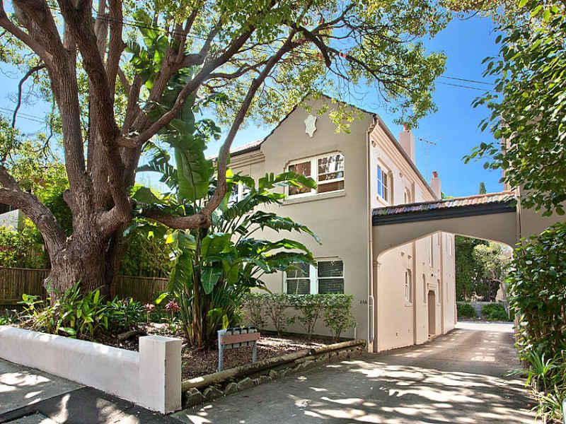 23A Barry Street, Neutral Bay, NSW 2089