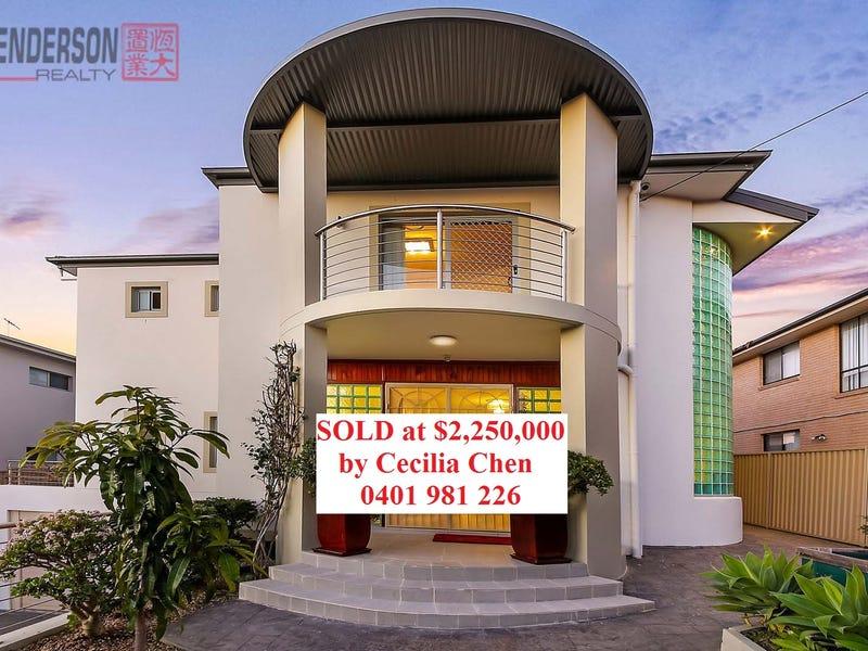 72 Hodge Street, Hurstville, NSW 2220