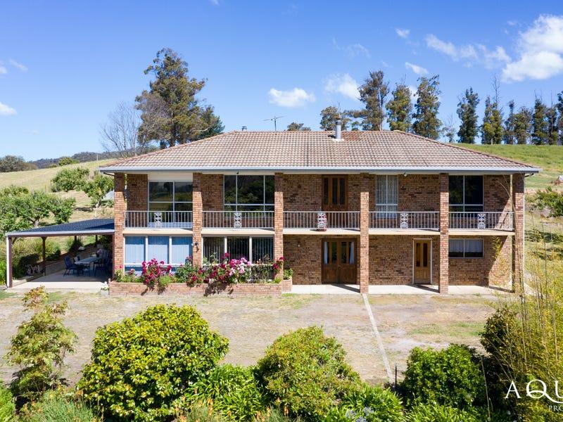553 Frankford Road, Glengarry, Tas 7275