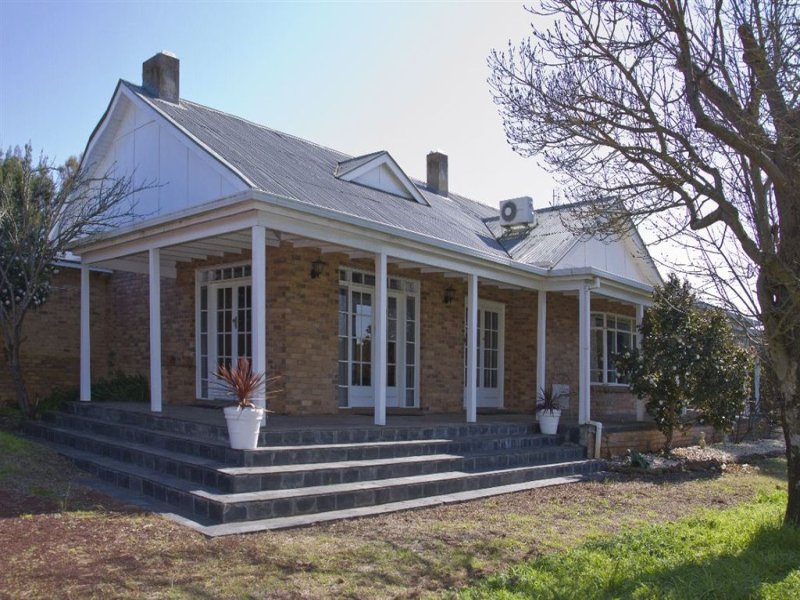 3526 Maroona-Glenthompson Road, Glenthompson, Vic 3293