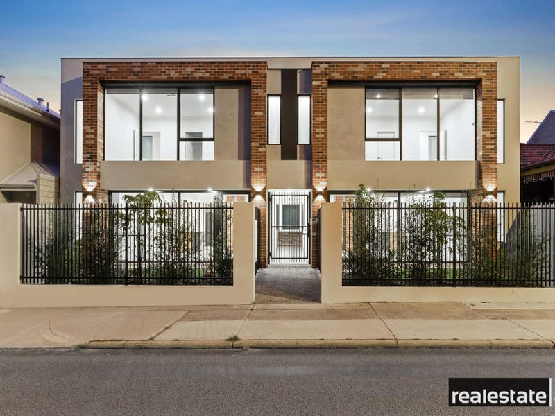 209A Vincent Street, West Perth, WA 6005