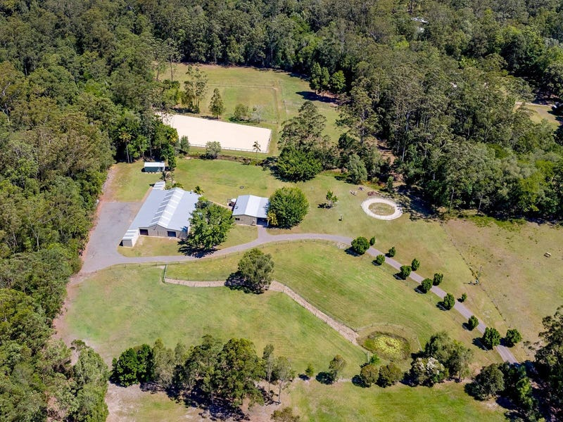 76 Ilkley Road, Eudlo, Qld 4554