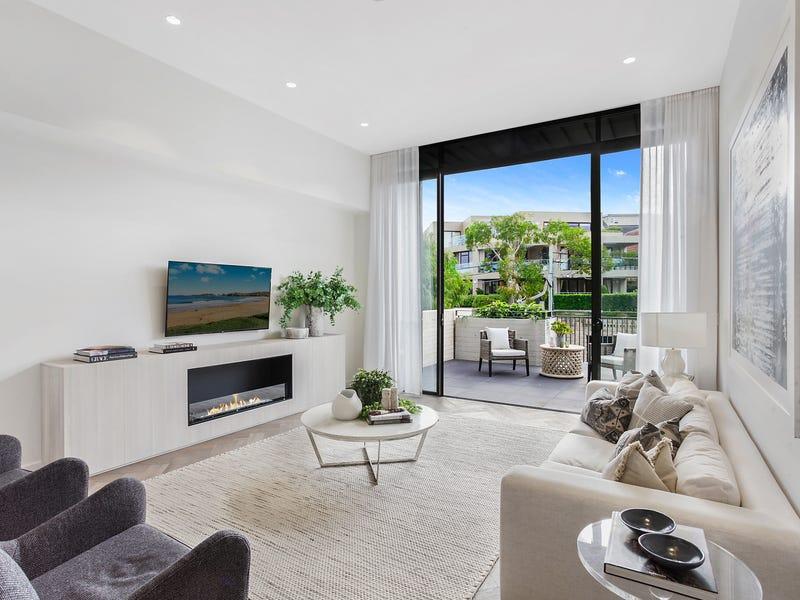 15/33-37 Carlisle Street, Rose Bay, NSW 2029